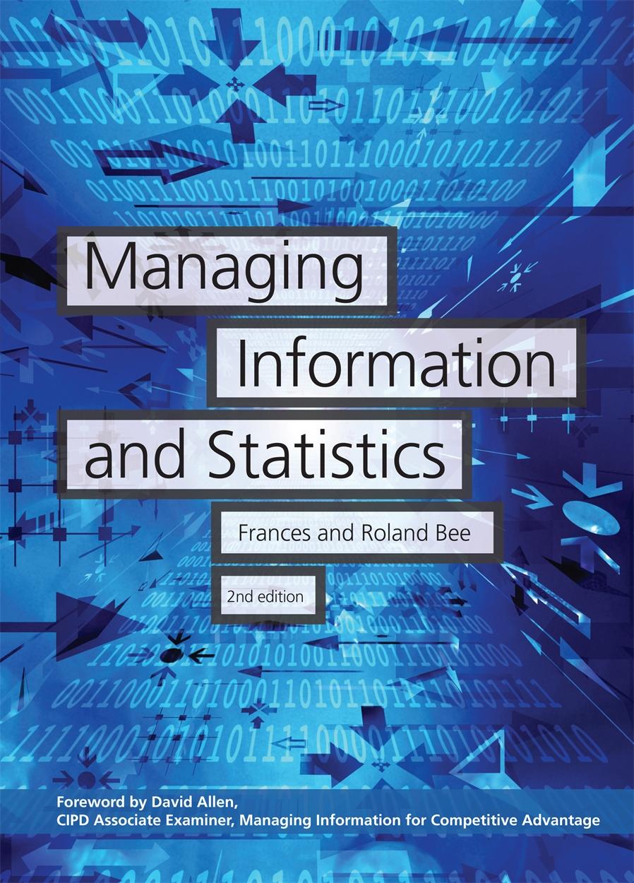 Managing Information and Statistics (9780852929957)