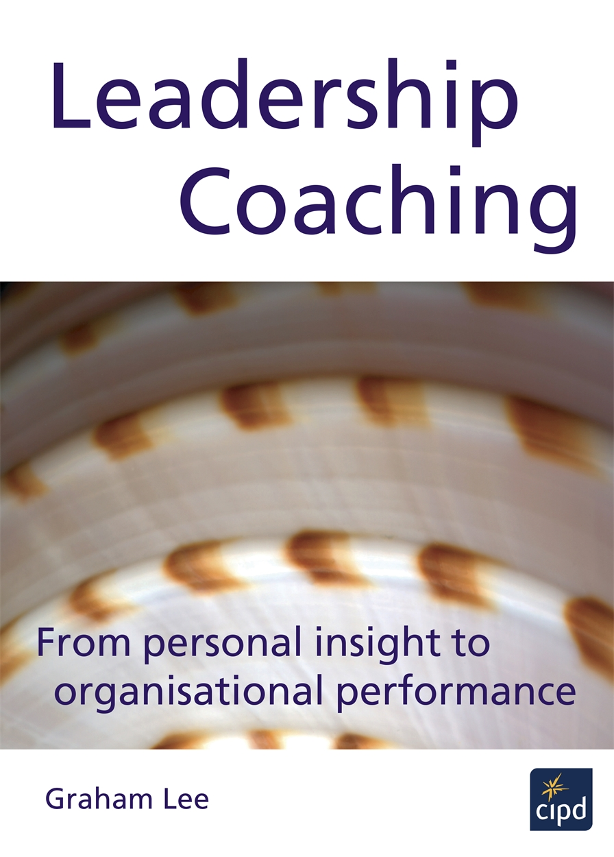Leadership Coaching (9780852929964)