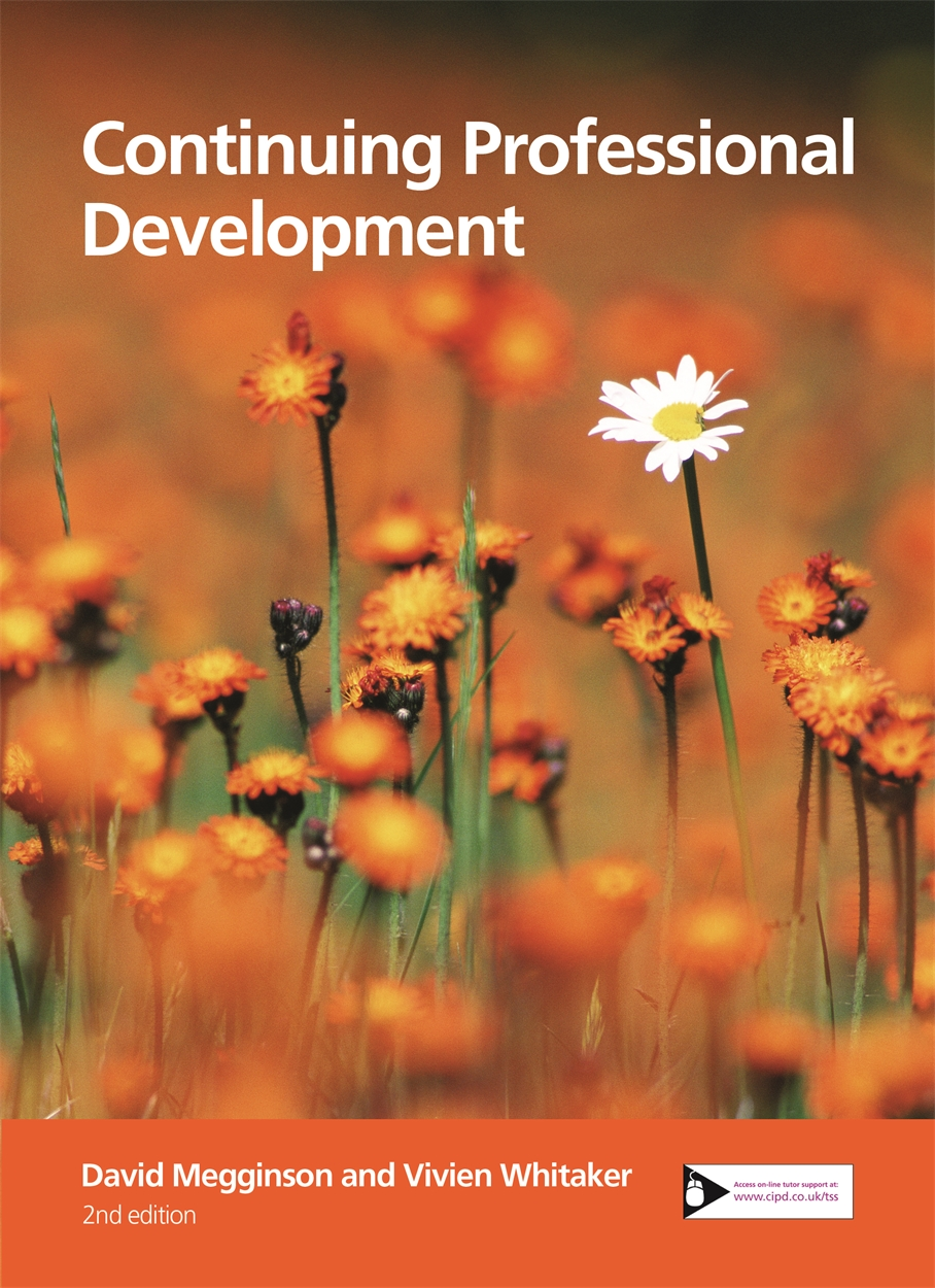 Continuing Professional Development (9781843981664)