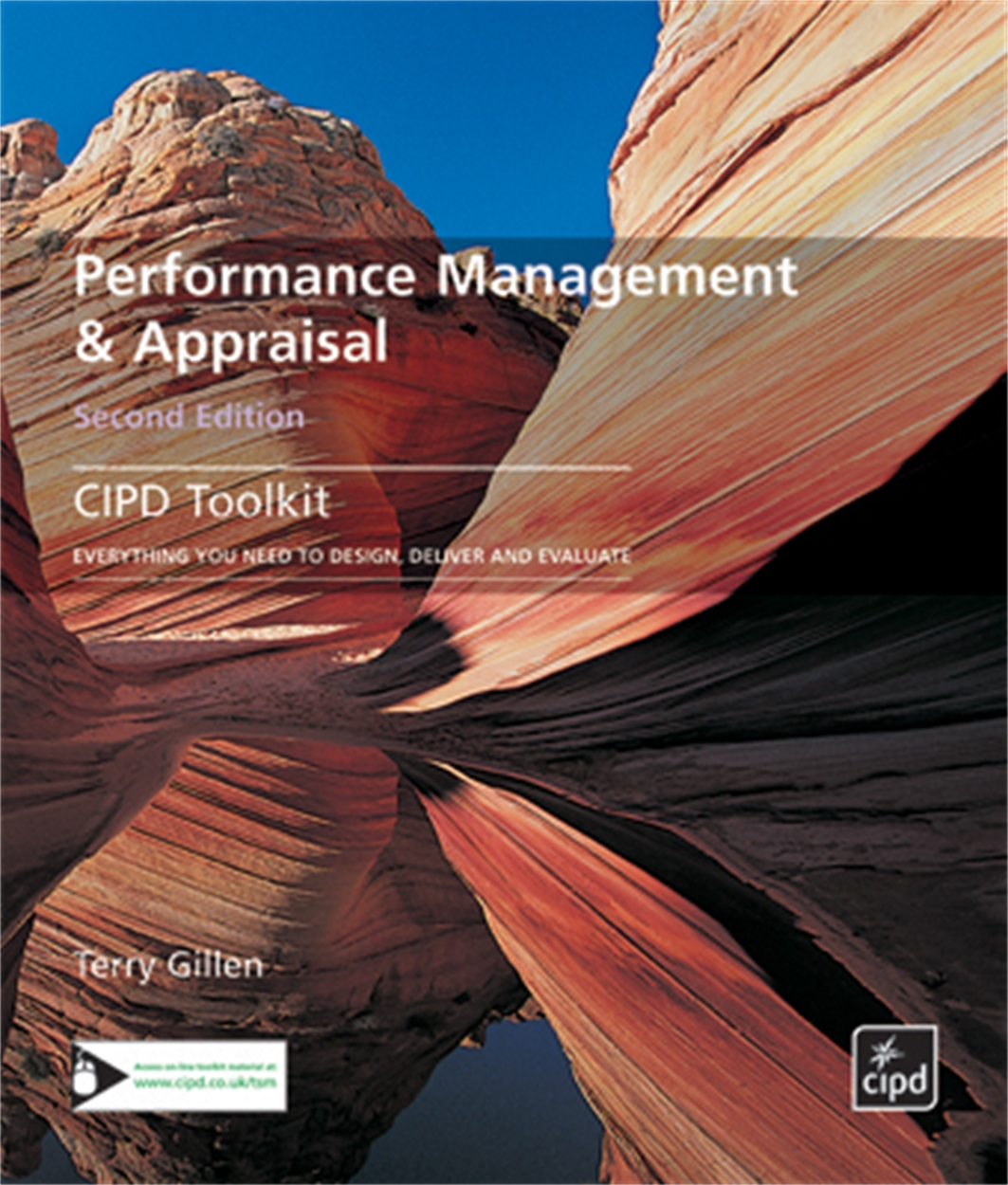 Performance Management and Appraisal (9781843981701)