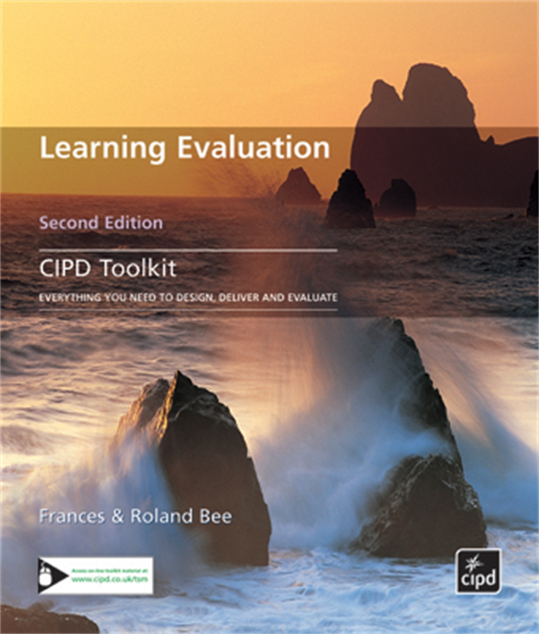 Learning Evaluation (9781843981749)