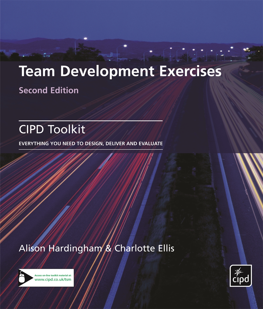 Team Development Exercises (9781843981787)