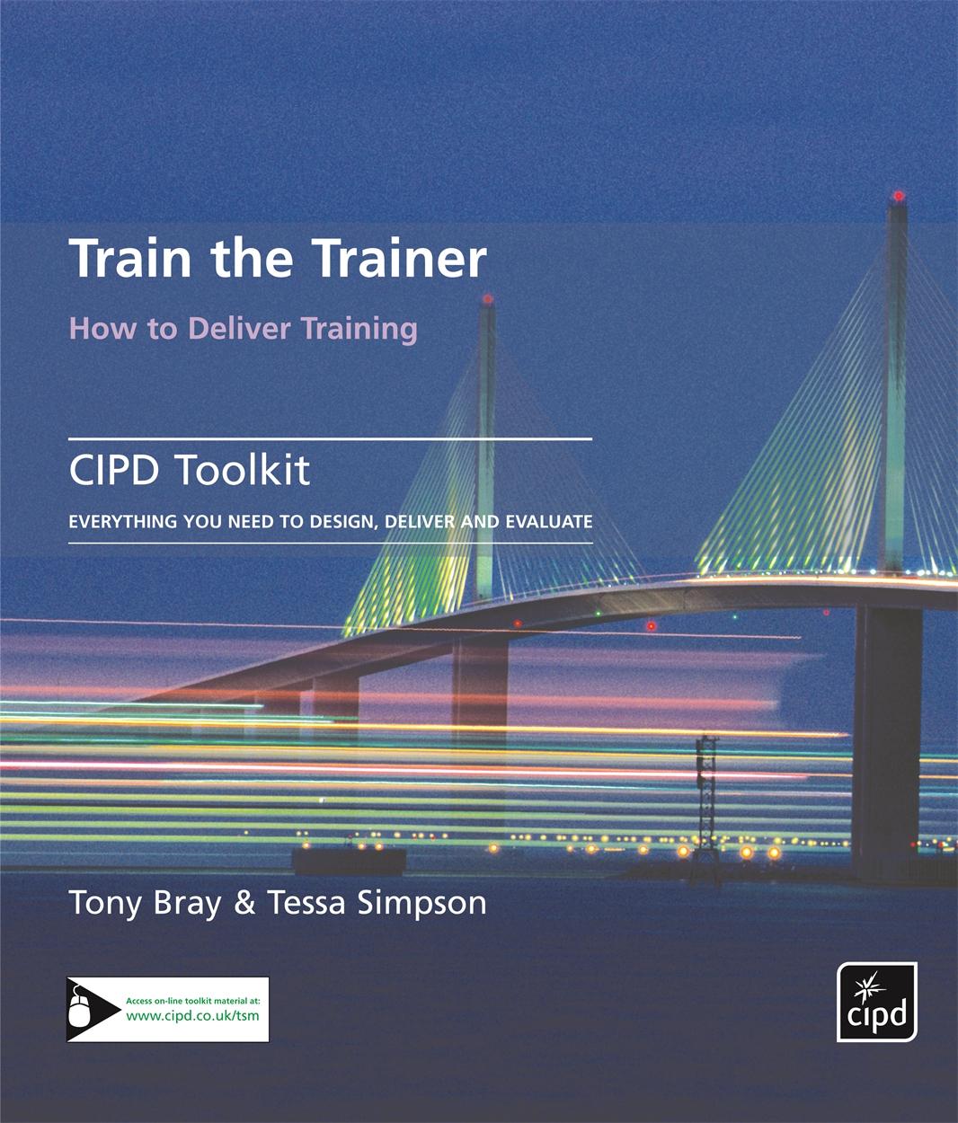 Train the Trainer (9781843981800)