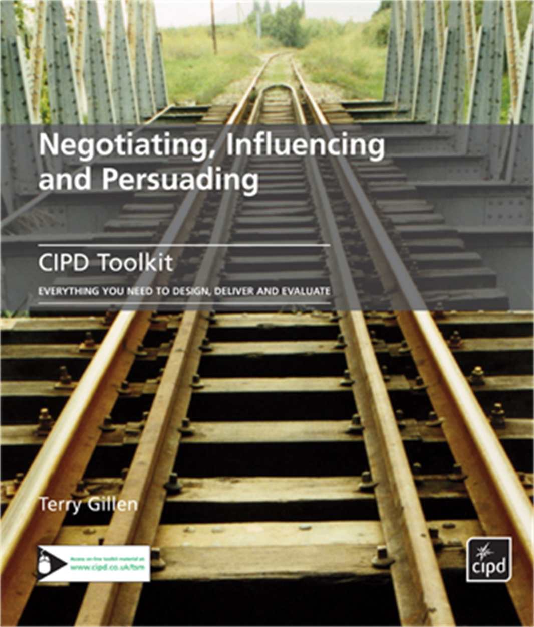 Negotiating, Influencing and Persuading (9781843981824)
