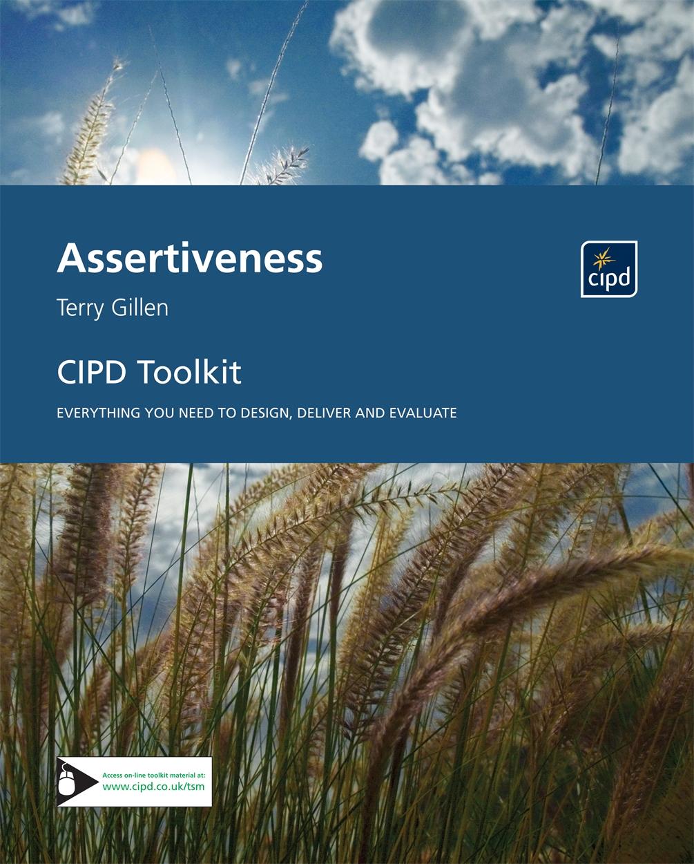 Assertiveness (9781843982029)