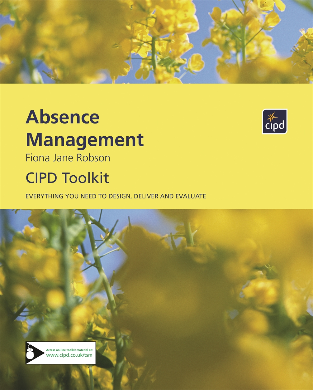 Absence Management (9781843982104)