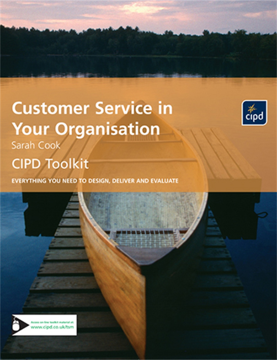Customer Service in Your Organisation (9781843982111)