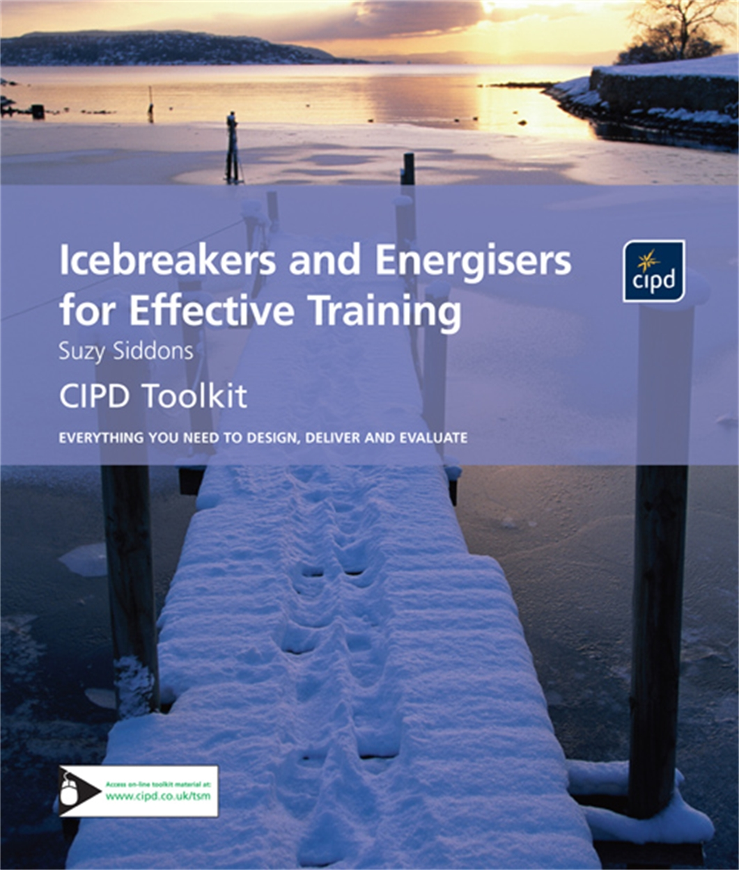 Icebreakers and Energisers for Effective Training (9781843982142)