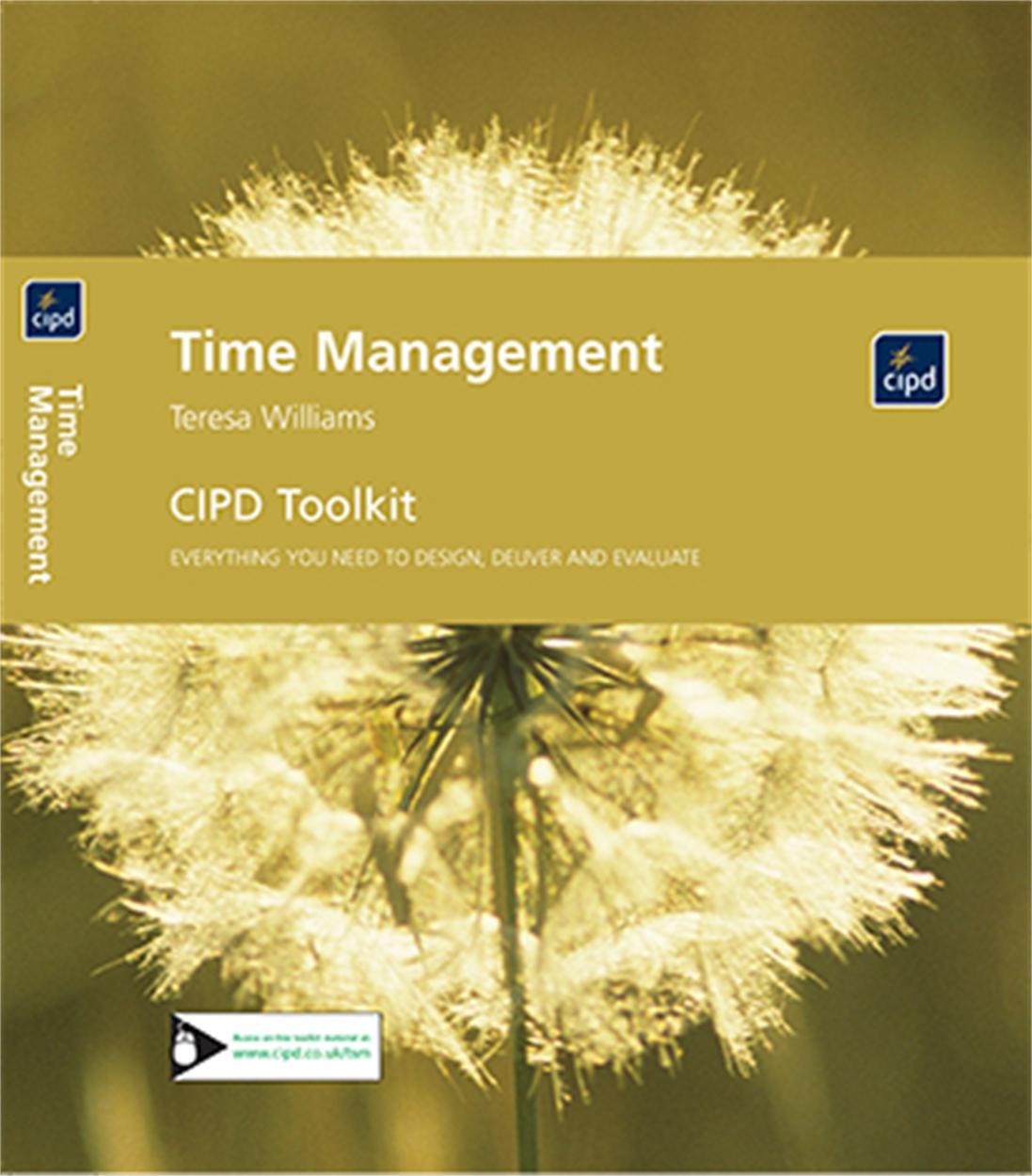 Time Management (9781843982159)