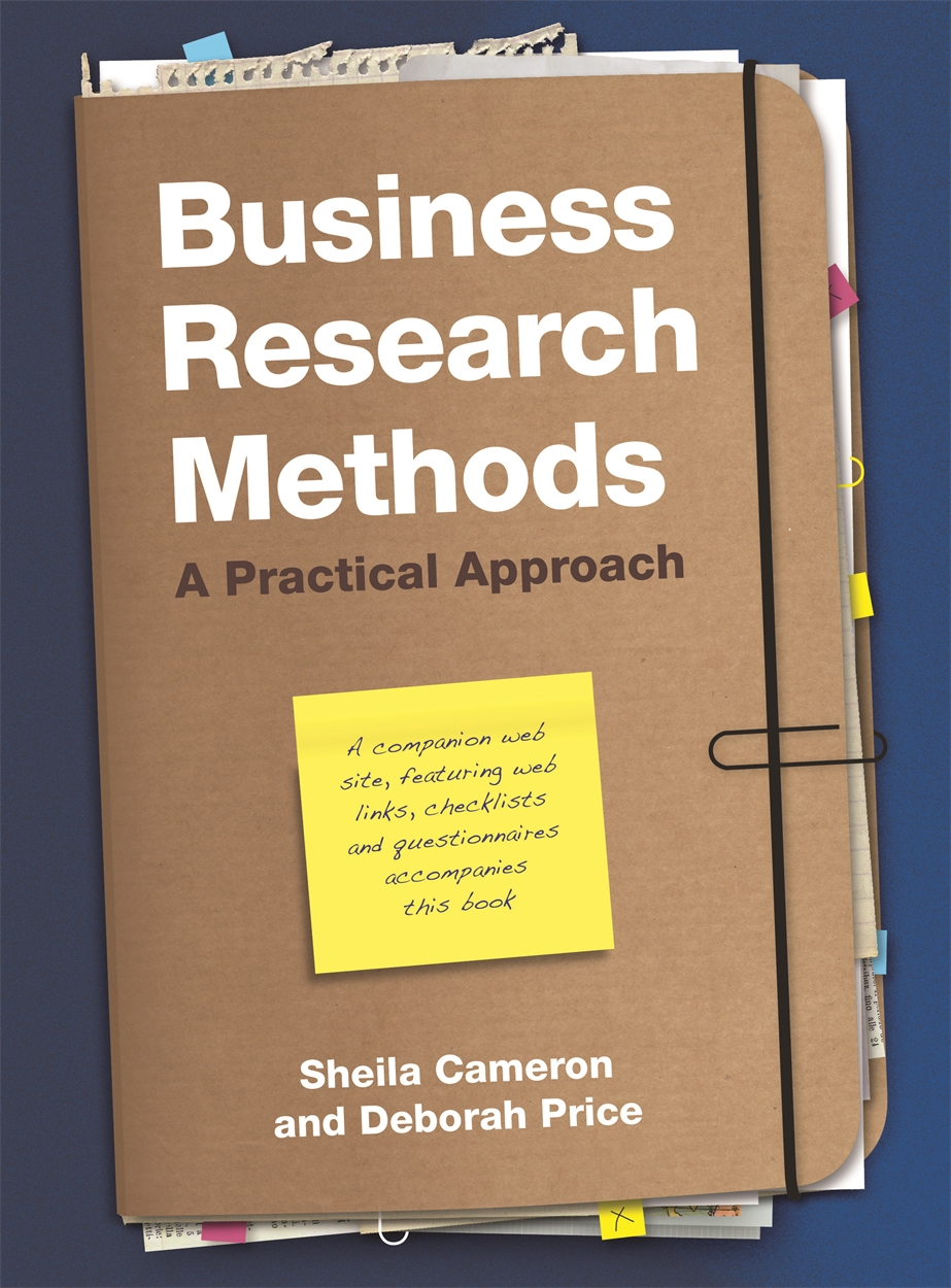 Business Research Methods (9781843982289)
