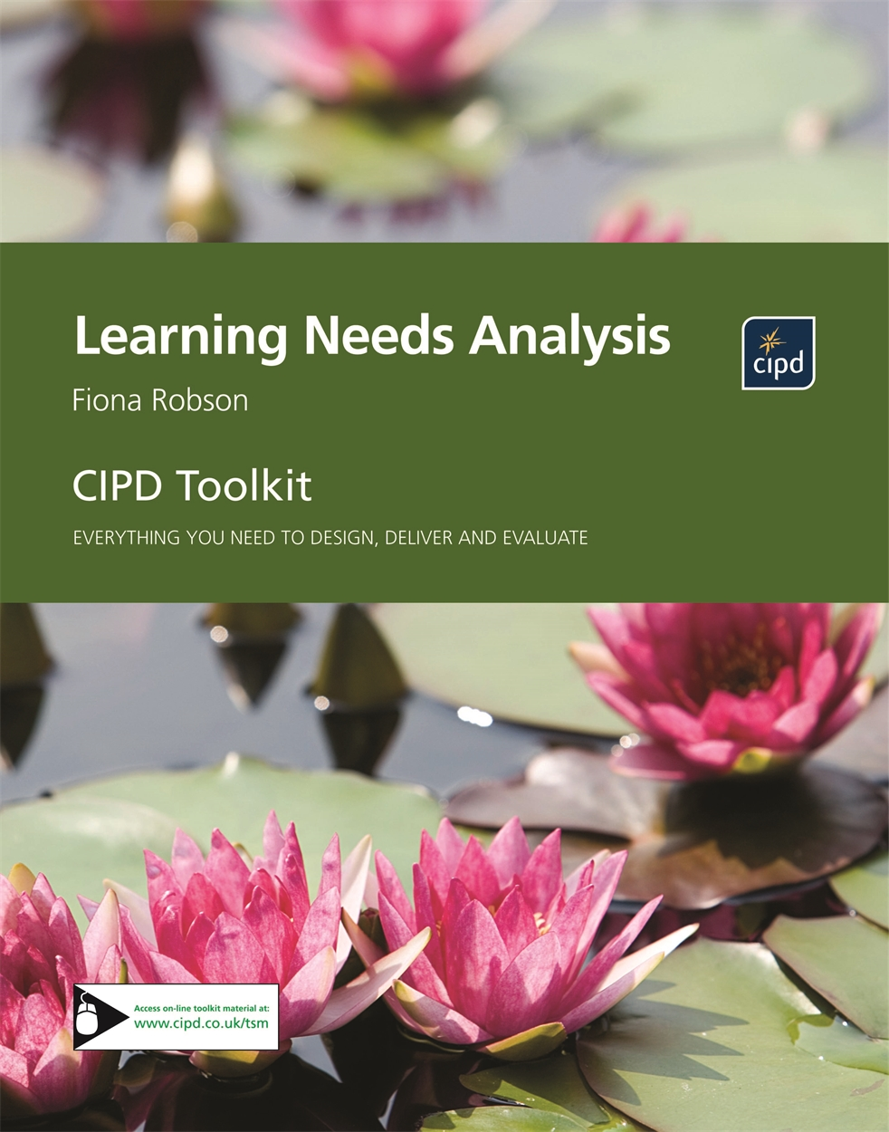 Learning Needs Analysis (9781843982364)