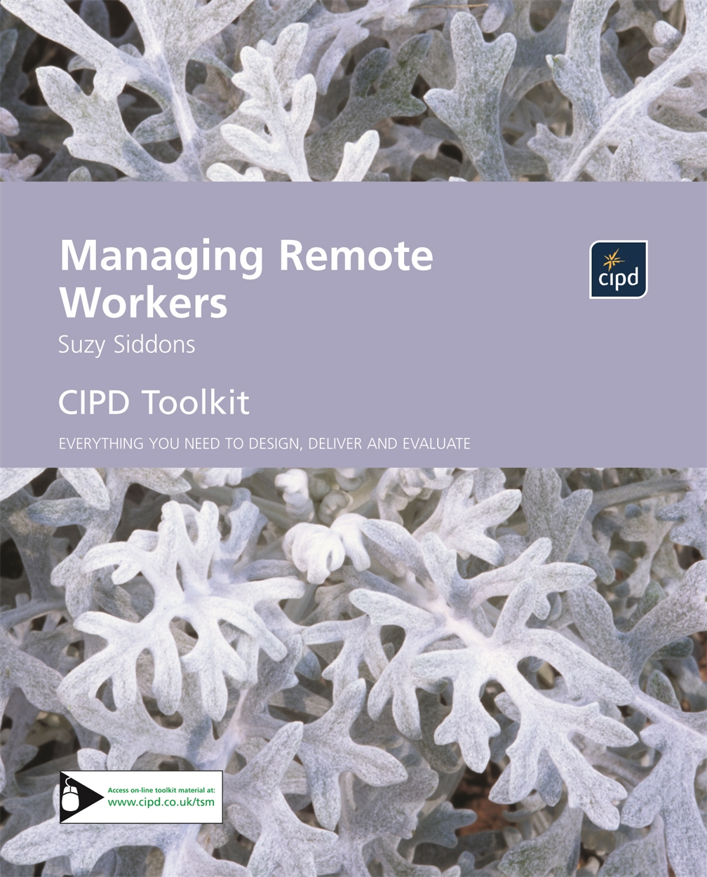 Managing Remote Workers (9781843982371)