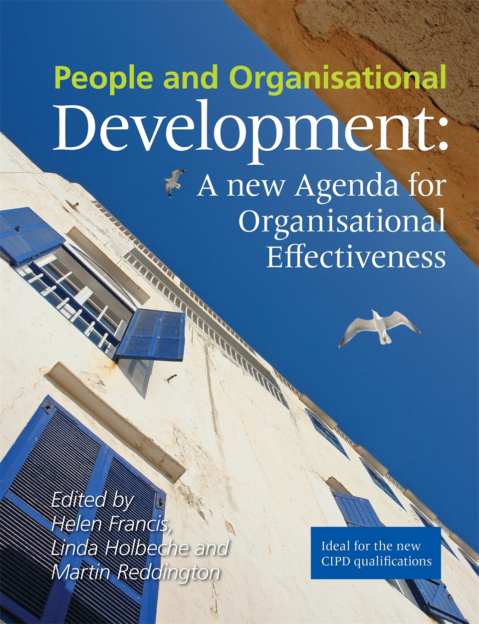 People and Organisational Development (9781843982692)