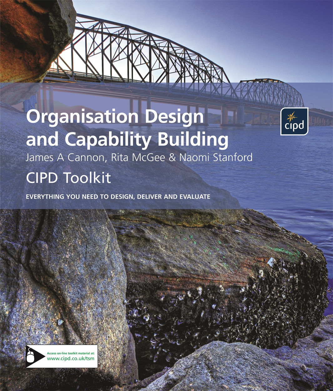 Organisation Design and Capability Building (9781843982715)