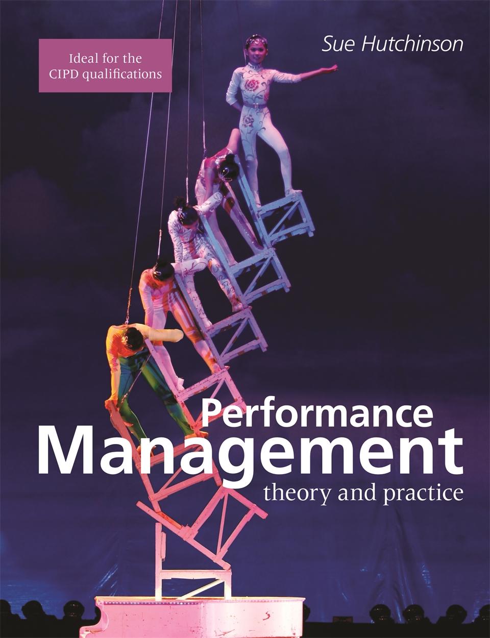 Performance Management (9781843983057)