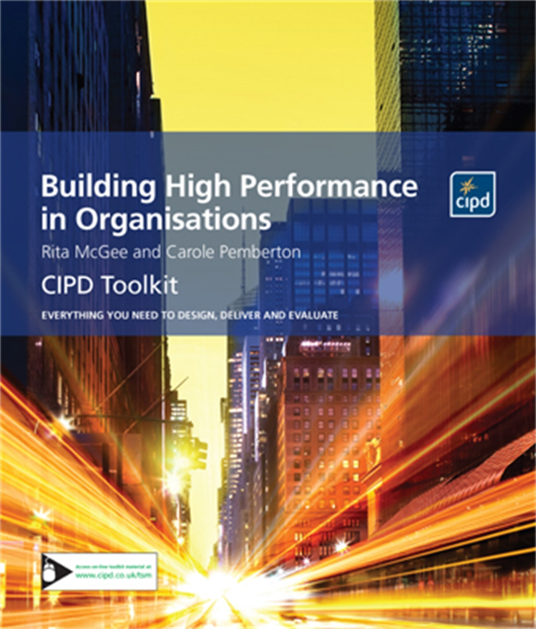 Building High Performance in Organisations (9781843983071)