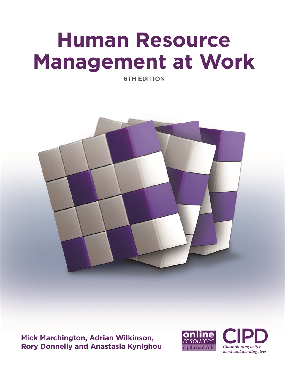 Human Resource Management at Work (9781843983712)