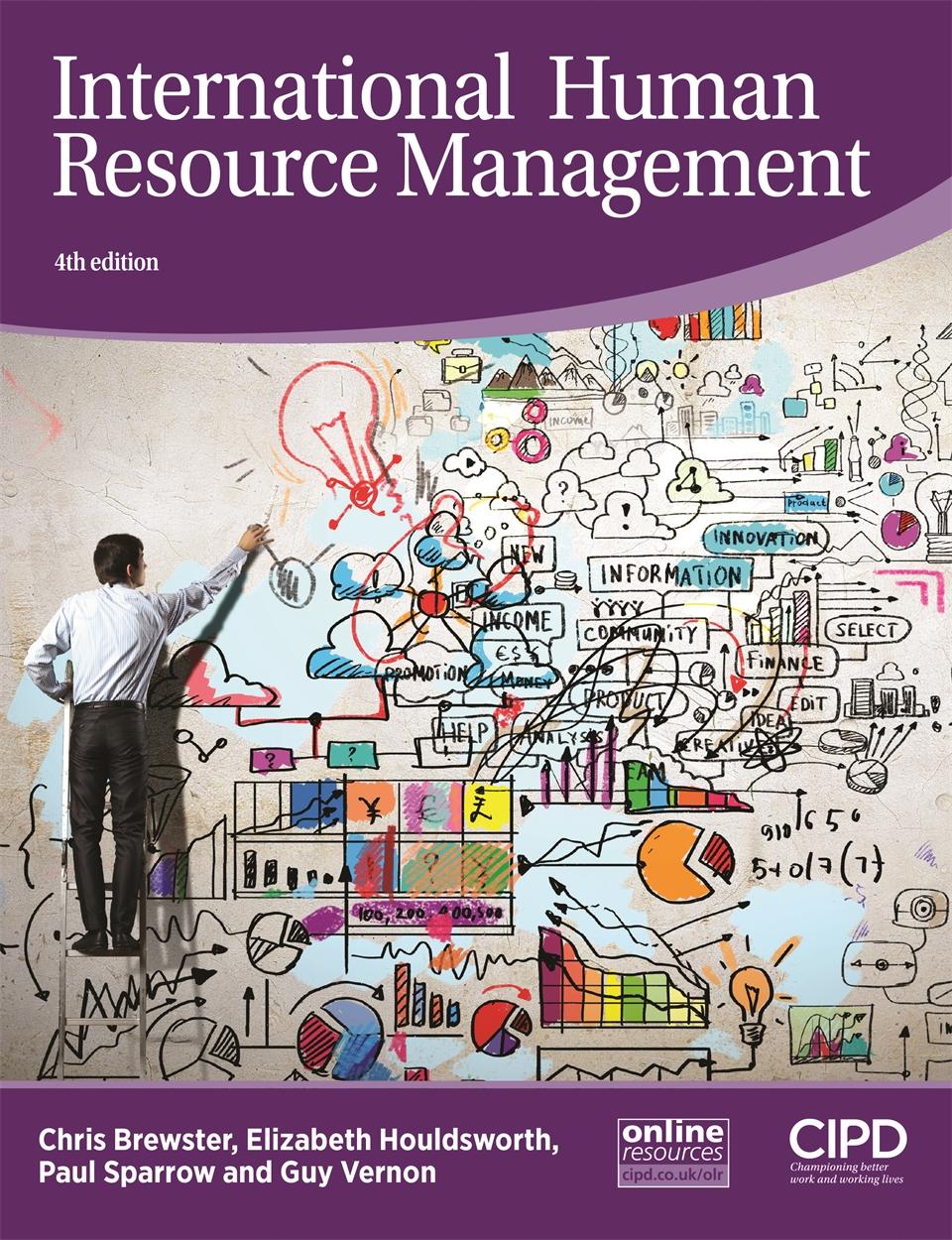 International Human Resource Management (9781843983750)