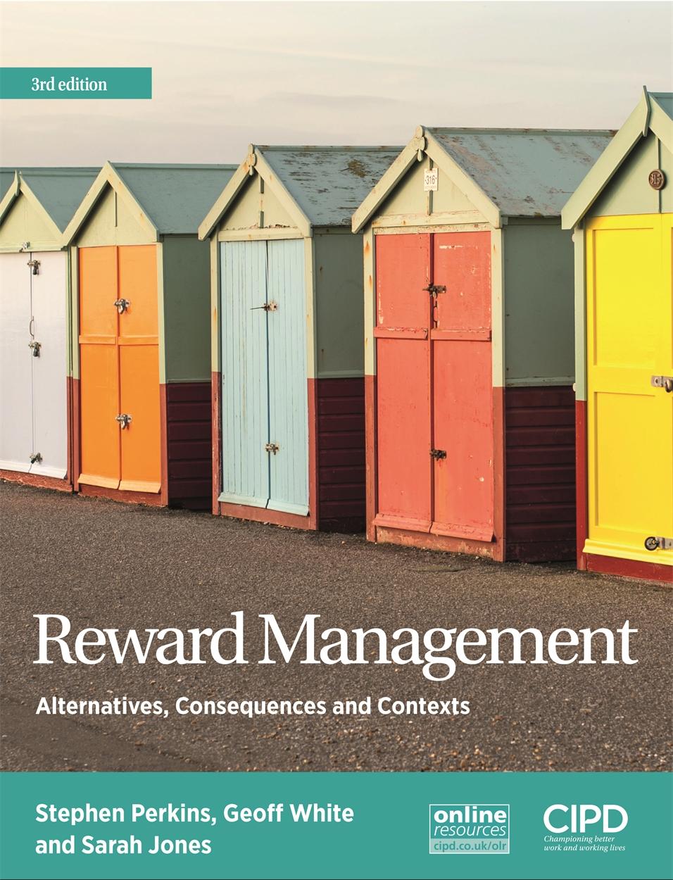 Reward Management (9781843983774)
