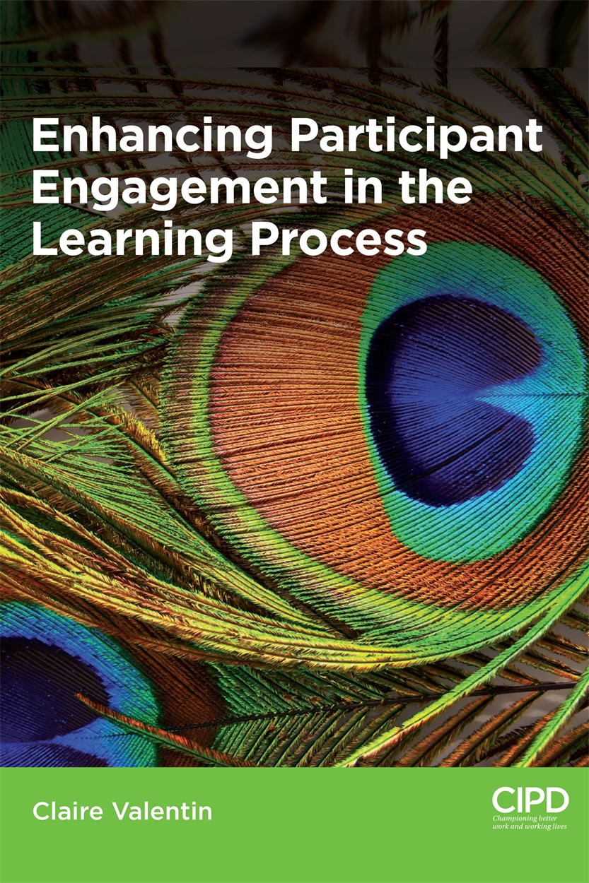 Enhancing Participant Engagement in the Learning Process