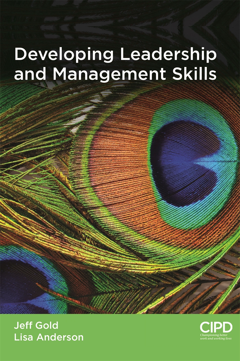 Developing Leadership and Management Skills