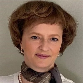 Elena Pykhova