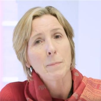 Esther Cameron