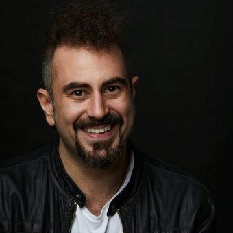 Faris Yakob