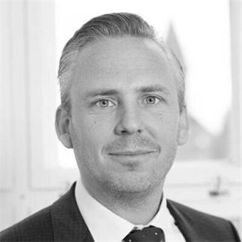 Jacob Gorm Larsen