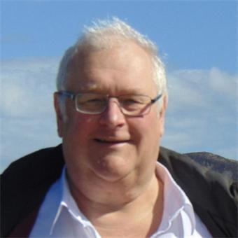 Jerry Rudd