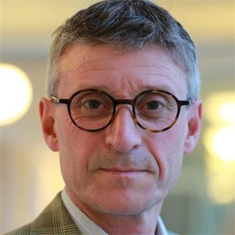 Johan Woxenius