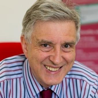 Malcolm Martin