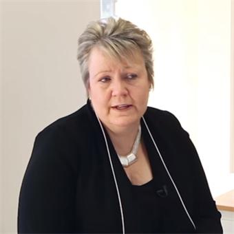 Margaret A. Chapman-Clarke
