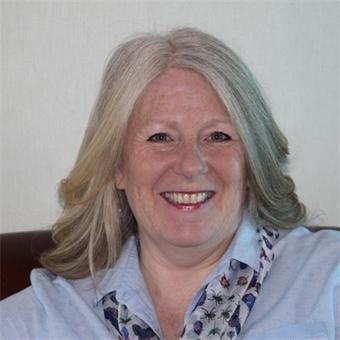 Maria Iliffe-Wood