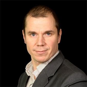 Markus Ståhlberg