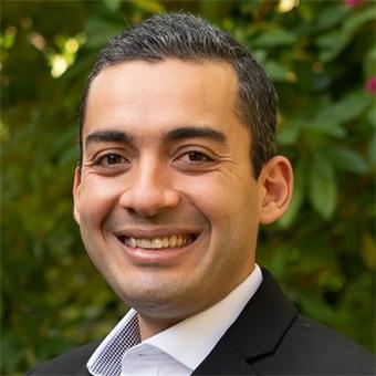 Mohamed Afy Shararah