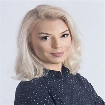 Neda Jovanovic Dimitriadis