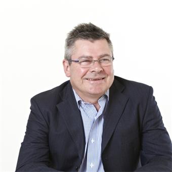 Nigel Caldwell