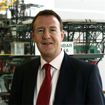 Norman McLennan
