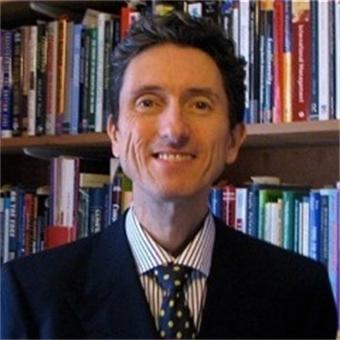 Stephen J Perkins