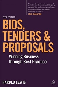 Tips for Writing a Successful Tender