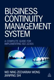 Why Your Business Needs a Continuity Management System