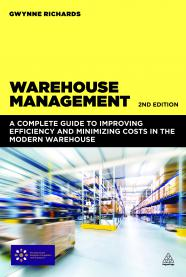 Driving the Future of Warehousing