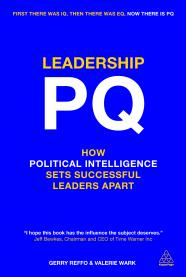Leadership PQ: Futurity