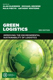 Blue Skies Thinking on Green Logistics