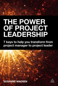 Susanne Madsen- The Yin and Yang of Project Leadership