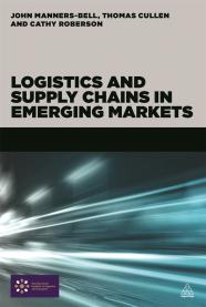 Ten Key Logistics and Supply Chain Trends to Watch in 2016