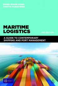 Maritime Logistics: A New Definition