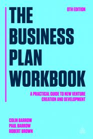 Why Prepare a Business Plan?