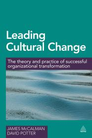 The Need for Soft Logic: Creating Successful Organizational Change